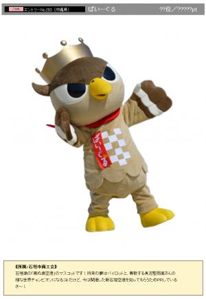 ゆるキャラグランプリ2013