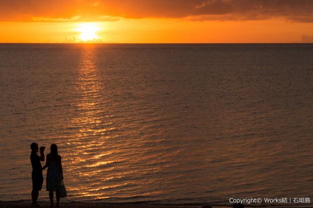 夕日が見たいならフサキリゾートヴィレッジへ|石垣島観光スポット情報