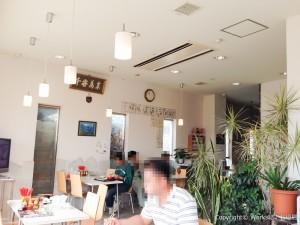 気軽に入れる老舗の食堂「キミ食堂」